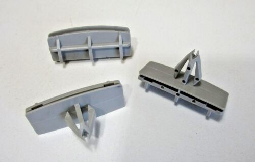 Fits 2005-On JEEP LIBERTY Fender Flare Moulding Clips 15