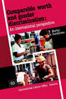 Comparable Worth and Gender Discrimination: An International Perspective by Morley Gunderson (Paperback, 1994)