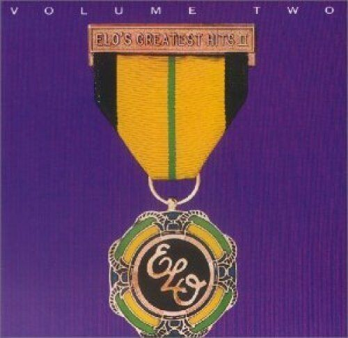 ELO's Greatest hits 2 (1977-85/92) [CD]