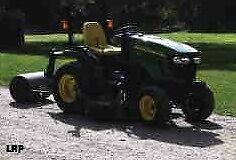 Smart Tractor Parts