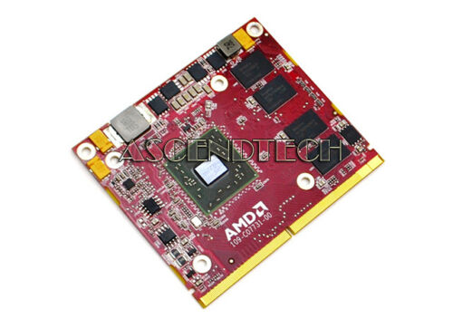 DELL VOSTRO 330 SERIES AMD RADEON HD5470 1GB MXM VIDEO CARD 019W1 109-C07731-00