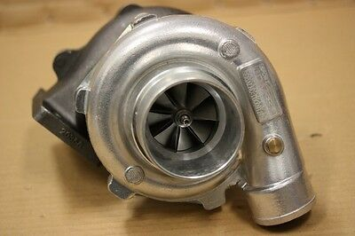 HIGH QUALITY JDM T3/T4 RACING SPEC TURBO TURBOCHARGER STAGE3 UPGRADE POWER 450HP