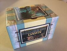 AEG L5R Legend of the Five RIngs CCG : BEFORE THE DAWN SEALED STARTER BOX