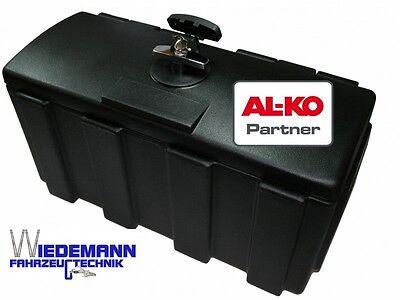 Alko Staubox Deichselbox Werkzeugkasten