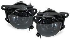 CRYSTAL SMOKED FOG LIGHTS FOR VW POLO 6N2 10/1999 - 10/2001 H7