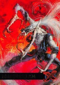 BLOODSCREAM-X-Men-Fleer-Ultra-1995-BASE-Trading-Card-08
