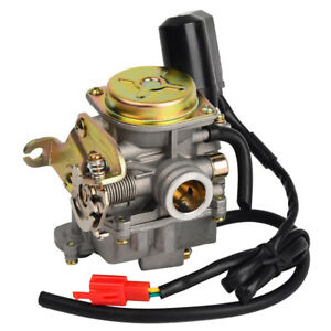 For-19mm-GY6-50cc-139QMB-Engine-Chinese-Scooter-Moped-SUNL-JCL-Carburetor-Carb