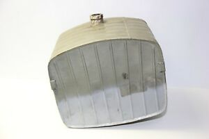 Details about Piper J3 Fuel Tank ( needs repair )