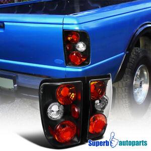 Image Is Loading 1993 1997 Ford Ranger Euro Tail Lights Brake