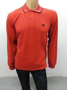 Polo-ASCOT-SPORT-Uomo-taglia-size-3XL-maglia-maglietta-t-shirt-man-camicia-5459