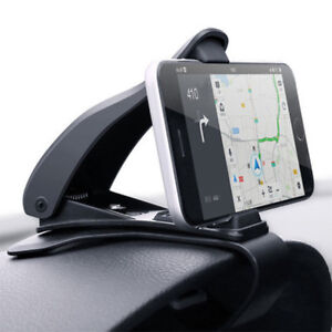 Bakeey-NonSlip-360-Rotation-Dashboard-Car-Mobile-Phone-Mount-Holder-GPS-PDA