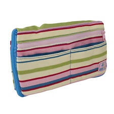 The Candy Striper Soft Diabetes Travel Organizer Test Supply Kit by Dittibag's