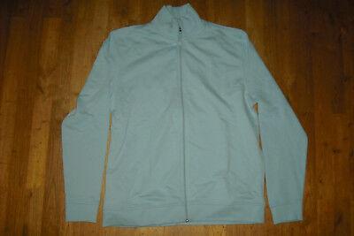 Hanes Zip Urban Jacke Sweat Türkisneu In Gr.s Art 6700 Vk 39,95 Seien Sie In Geldangelegenheiten Schlau
