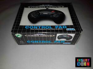 CONTROL-PAD-SEGA-MEGA-DRIVE-CONTROLLER-PAD