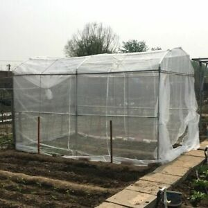 Fruit Tree Protection Net Cage Vegetable Nylon Anti Bird Insect Control Cover
