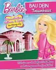 Barbie: Bau Dein Traumhaus (2014, Taschenbuch)