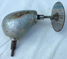 Vintage Craftsman Right Angle Sanding Attachment For Hand Drill Usa Made