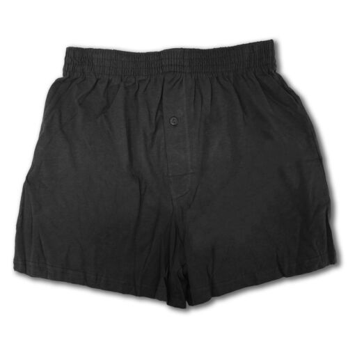 3 or 6 Mens Boxer Briefs Underwear Stretch Fashion Trunk Short Bulge Lot S-XL