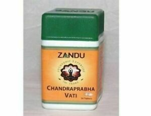 ZANDU-CHANDRAPRABHA-VATI-40-TABLET-HELPS-Urinary-Problems