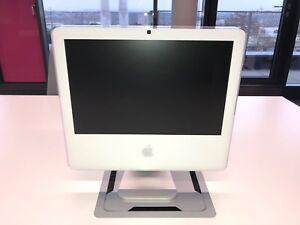 ZuverläSsige Leistung september Ma590d/a 17 Zoll Desktop Apple Imac 43,2 Cm