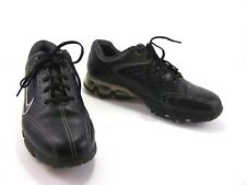 d8c75caa4fcbff item 1 Nike Air Max Rejuvenate Mens Golf Shoes Cleats Spikes 317476-001  Black Size 9 -Nike Air Max Rejuvenate Mens Golf Shoes Cleats Spikes  317476-001 Black ...