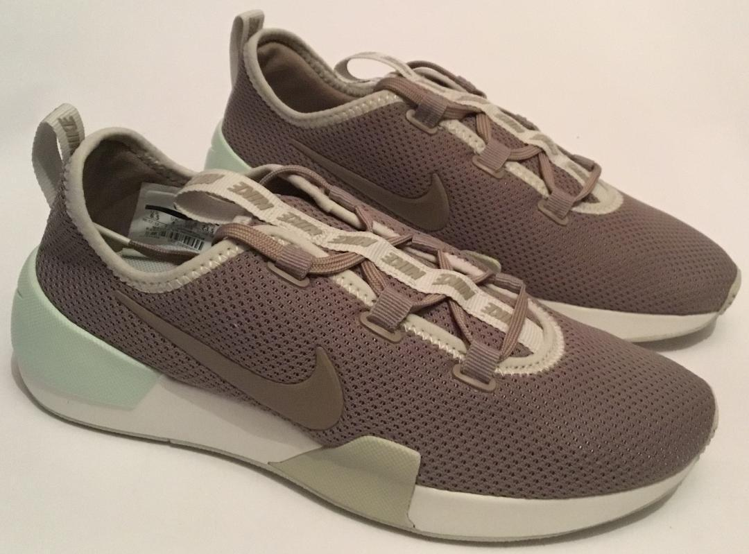 buy popular 5447f b8855 Femmes Nike Ashin moderne Baskets-PIERRE BEIGE-Tailles To To To d1e869