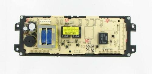 General Electric Range Control Board Part WB27K10024R WB27K10024 36275980890