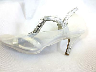 Nuevas señoras Zapato galosh (par) Calzado Impermeable safety/protective Clothing