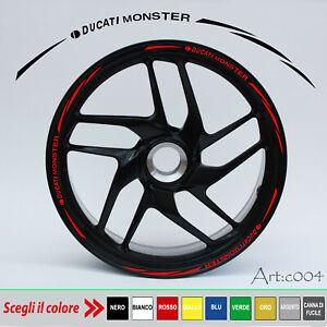 STRISCE-ADESIVE-CERCHI-MOTO-WHEEL-BLU-PROFILO-RUOTA-DUCATI-Monster-1100-696-801