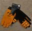 FOX RACING Atomic Orange Ranger Gants Vélo Downhill SZ Hommes/'s NEUF