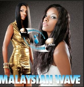 Image Is Loading 100 Human Remi Hair Wet Amp Wavy Indian