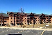 Nov 25-27 3-Bedroom Dx Wyndham Glacier Canyon Wisconsin Dells Waterparks 2-Nts