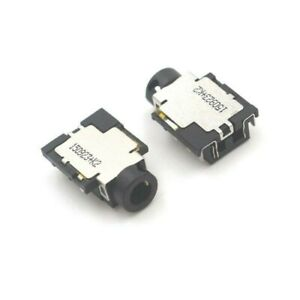 1x-NEW-Dell-Latitude-E7450-E7250-USB-Audio-Jack-port-plug-Headphone-Microphone