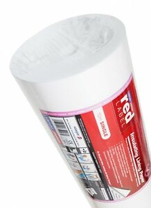 Erfurt Mav 4mm Insulated Thick Lining Paper 10m Roll Heavy Wallpaper