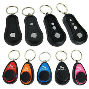 Alarm Remote Wireless Key Receiver Finder Seeker Locator Search Find Lost Keys