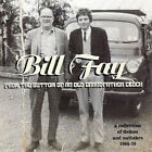 From the Bottom of an Old Grandfather Clock by Bill Fay (CD, Jan-2004, Wooden Hill)