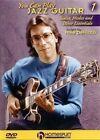 You Can Play Jazz Guitar Vol 1 2010 DVD