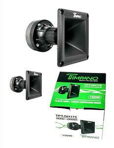 Pair-Timpano-Super-Horn-and-Driver-Combos-TPT-DH175-150W-8-Ohm-1-034