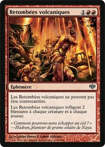 4-Retombees-volcaniques-4-Volcanic-Fallout-Magic-mtg