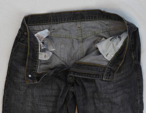Levis 36x31 100 Jeans Coton 514 Mesures 38x32 Etiquette a1UrO