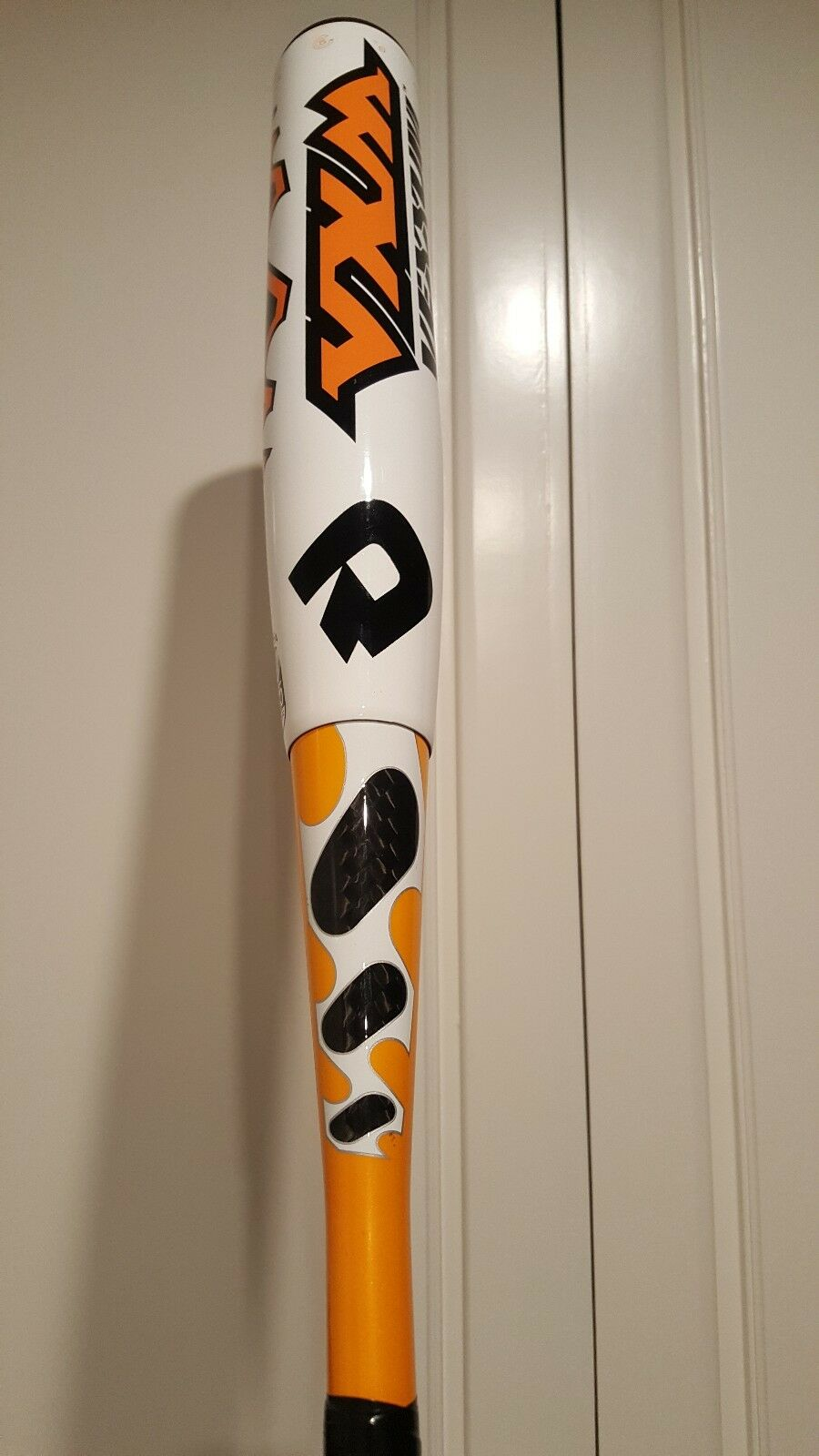 Raro Nuevo 33 28 mod.VX512 -5 Demarini Vexxum bate de béisbol grandes éxitos bombas de barril