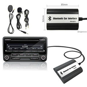 bluetooth hands free car kits interface adapter for bmw. Black Bedroom Furniture Sets. Home Design Ideas