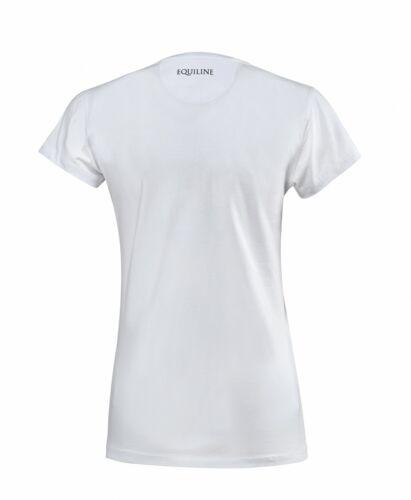 Equiline Damen T-Shirt CLAINTT TeamCol.20
