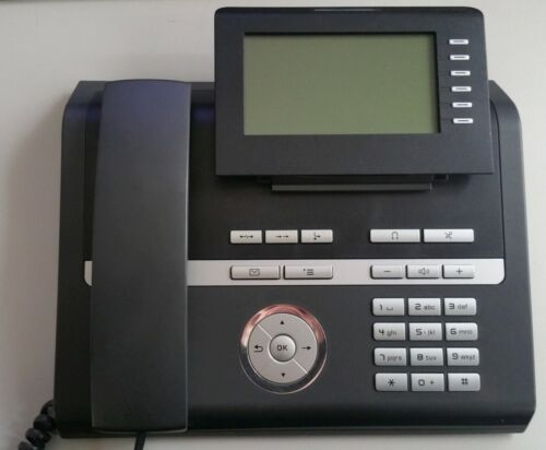 Siemens  UNIFY OpenStage 40 SIP  lava IP Systemtelefon