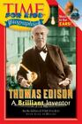 Time for Kids: Time for Kids - Thomas Edison : A Brilliant Inventor by Time for Kids Editors (2005, Paperback)