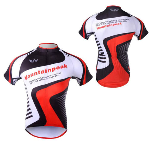 Men Road Racing Cycling Bike Short Sleeve Clothing Set Bicycle Jersey Pad Shorts