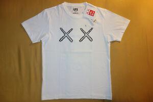 cc5ae7899ddce2 Kaws x Uniqlo UT 2016 Short Sleeve Graphic T-Shirt