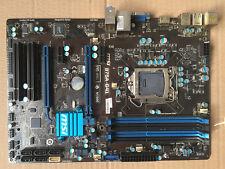 MSI B75A-G41 Intel B75 Socket LGA 1155  DDR3 ATX Motherboard I/O Shield i3 i5 i7