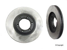 WD Express 405 25003 501 Front Disc Brake Rotor