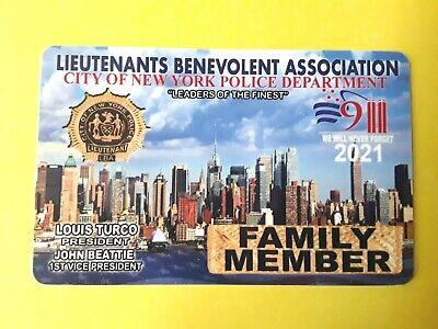 NOT CEA LBA DEA PBA CARD FAST SHIPPING!! 1 NEW 2021  SBA PBA  CARD